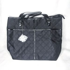 Mary Kay Quilted Consultant Tote Bag